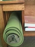 I am a yogi first